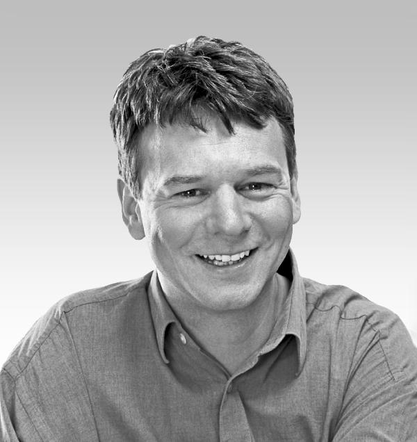 Tilman Börner – Chefredakteur dotnetpro | developer media