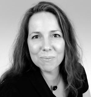 Peggy Reuter-Heinrich| Design Expertin