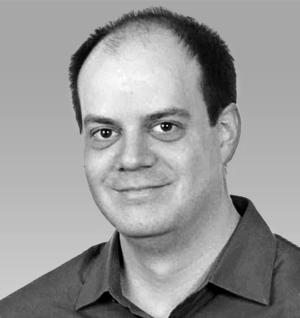 Sebastian Bergmann – PHPUnit Experte | developer media