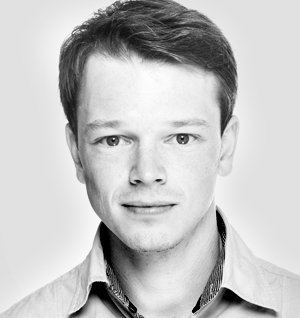 Gregor Woiwode – AngularJS Experte | developer media