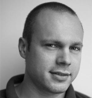 Ralph Waldenmaier – Experte für Enterprise-Anwendungen |developer media